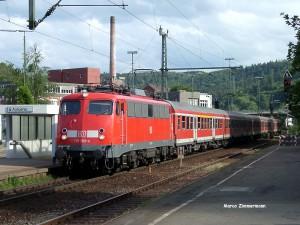 Marco Zimmermann; 110 389 Oberndorf am Neckar