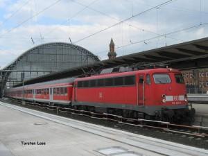 Torsten Lose; 110 488-4, Bremen Hbf, 22.04.2010