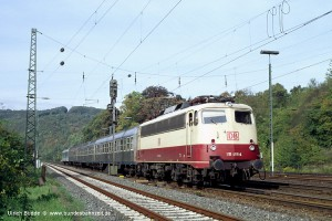 Ulrich Budde; 110 488-4, Linz am Rhein, 07.10.1995