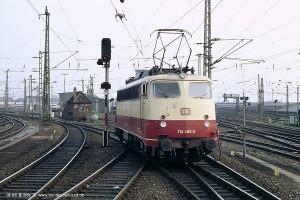 Ulrich Budde, 114 488; Hamburg-Altona, 26.04.1991